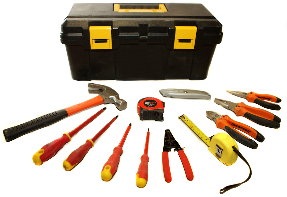 Electrician Tools You Should Have